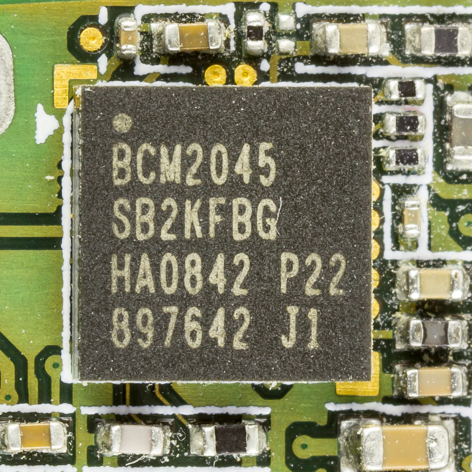 BROADCOM BCM2045B DRIVERS FOR WINDOWS