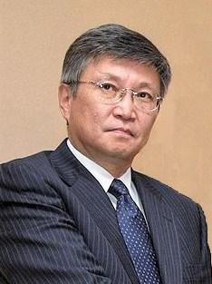 Sanjaagiin Bayar Mongolian diplomat