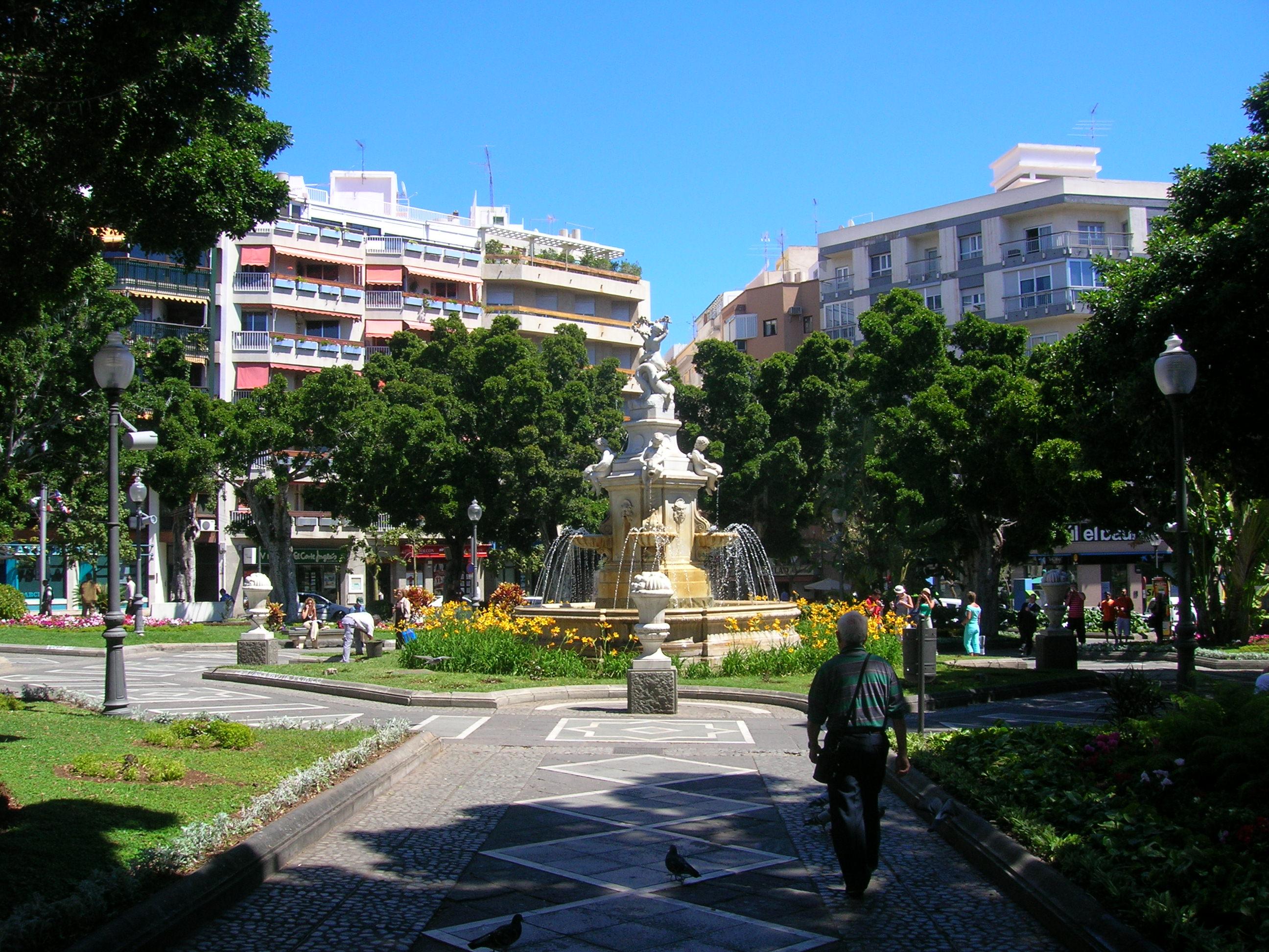 Wawjol74 Santa Cruz De Tenerife