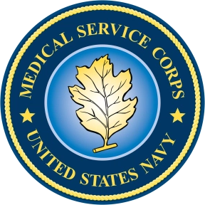 Navy Medical Service Corps - Wikidata