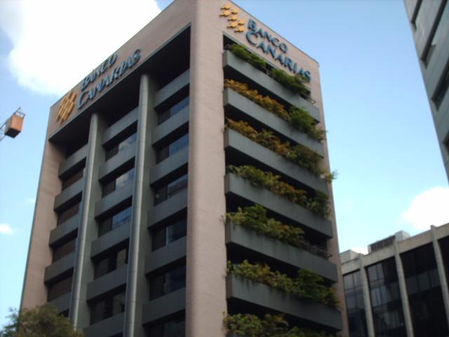 Banco canarias de venezuela wikipedia la enciclopedia libre for Banco banco de venezuela