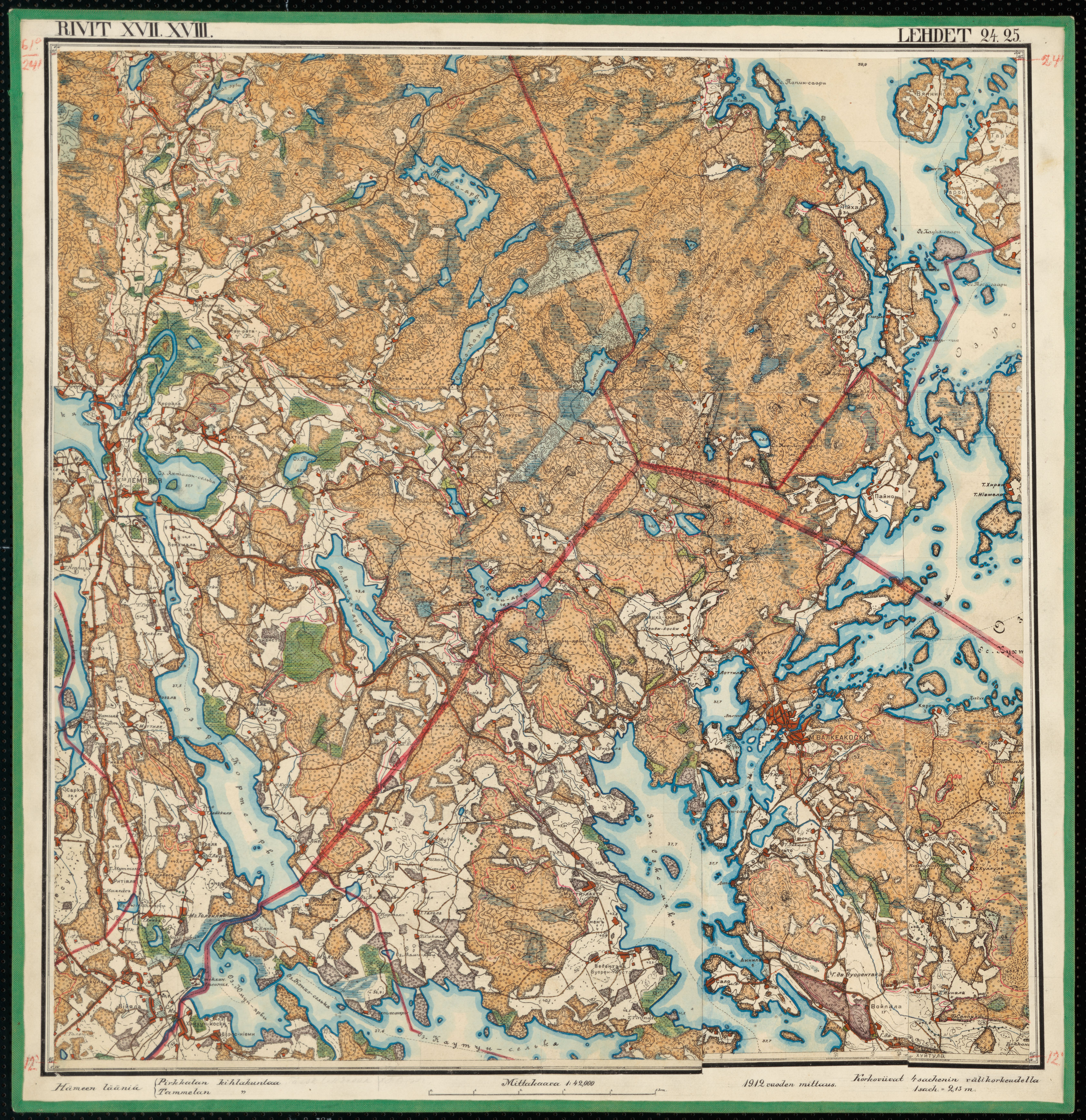 File Senate Atlas 1870 1907 Sheet Xvii Xviii 24 25 Lempaala Jpg