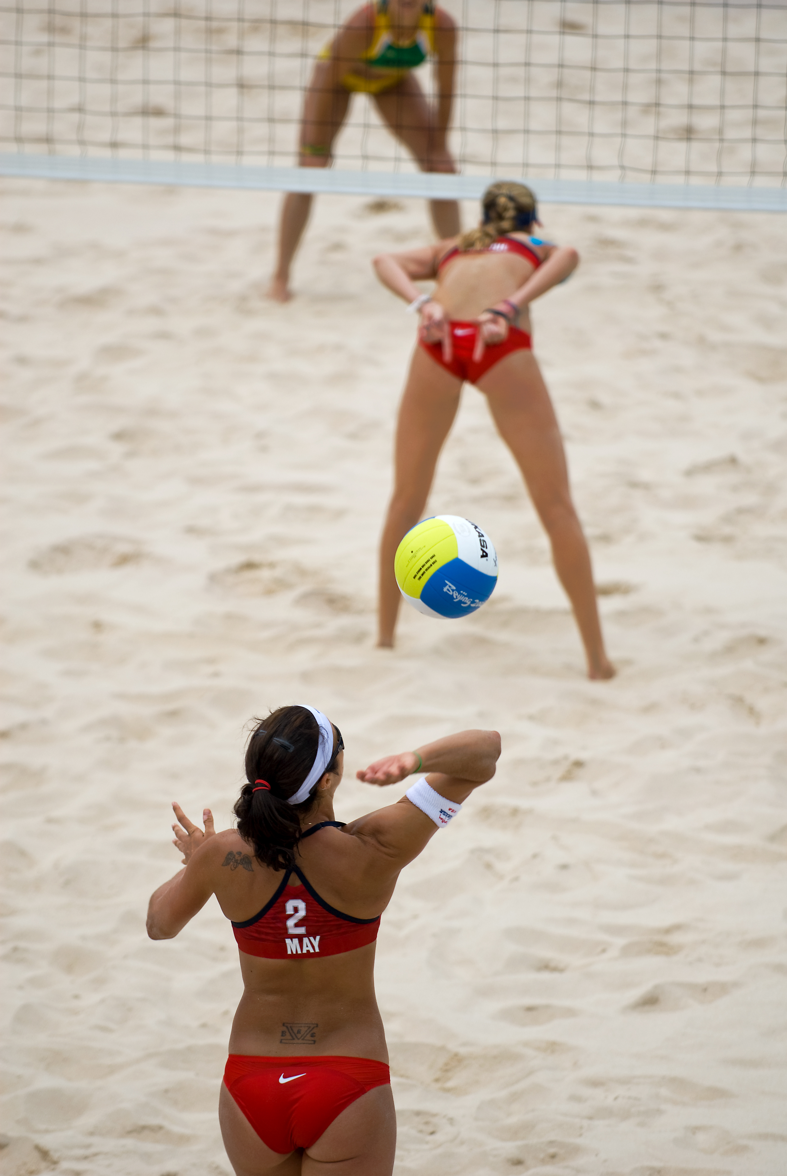 Paparazzi Misty May Treanor nudes (32 images), Boobs