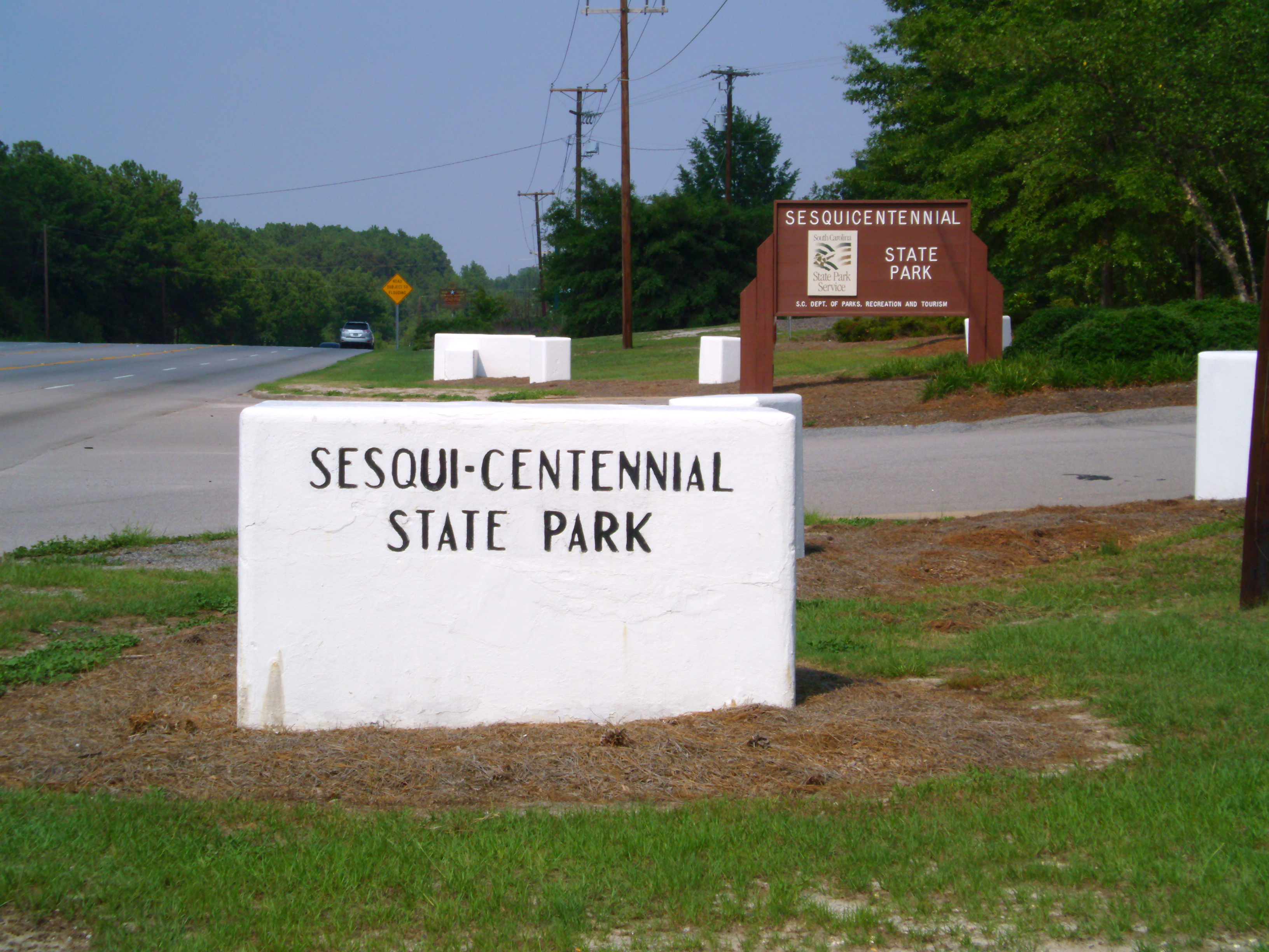 sesquicentennial state park - photo #13