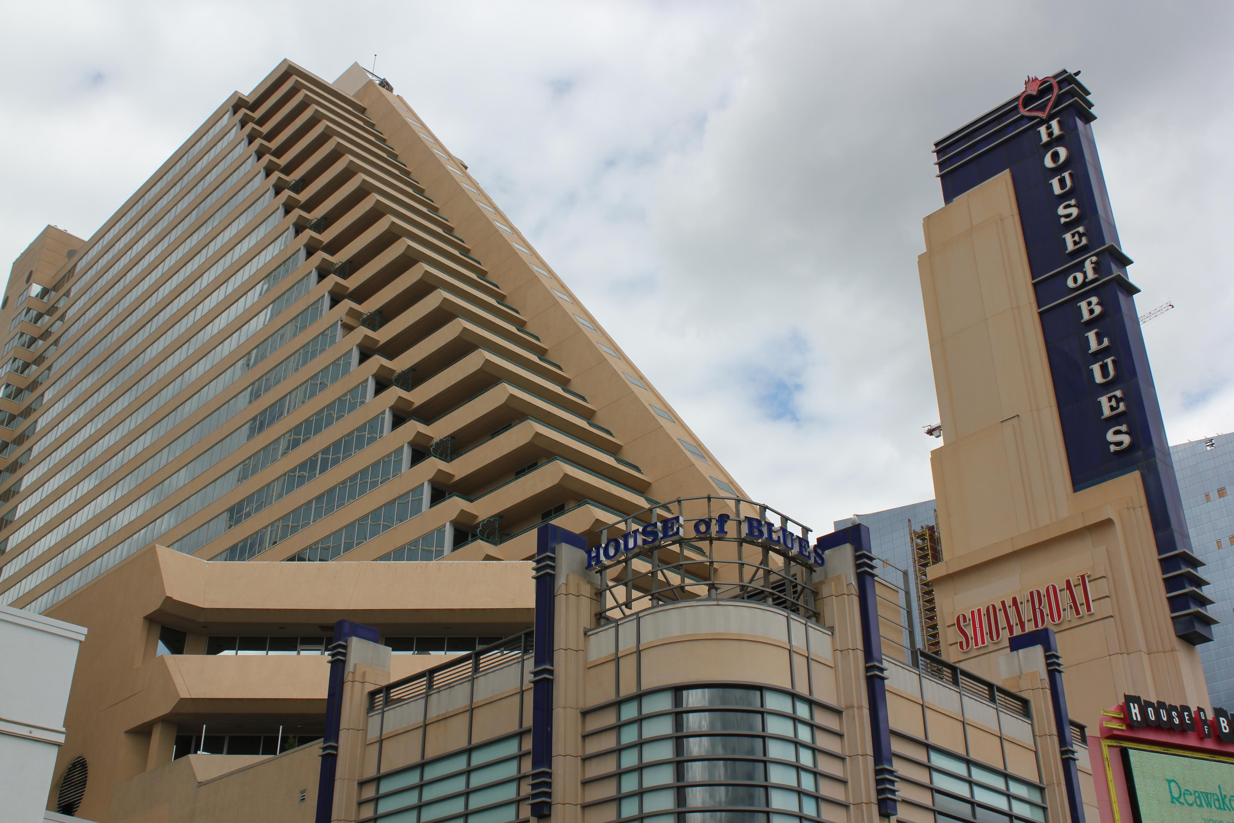 Showboat Hotel Atlantic City Bed Bugs