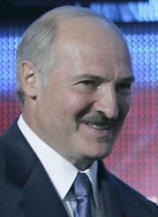 2010 Belarusian presidential election