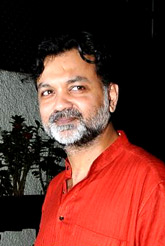 Srijit Mukherji Stage actor, director and lyricist
