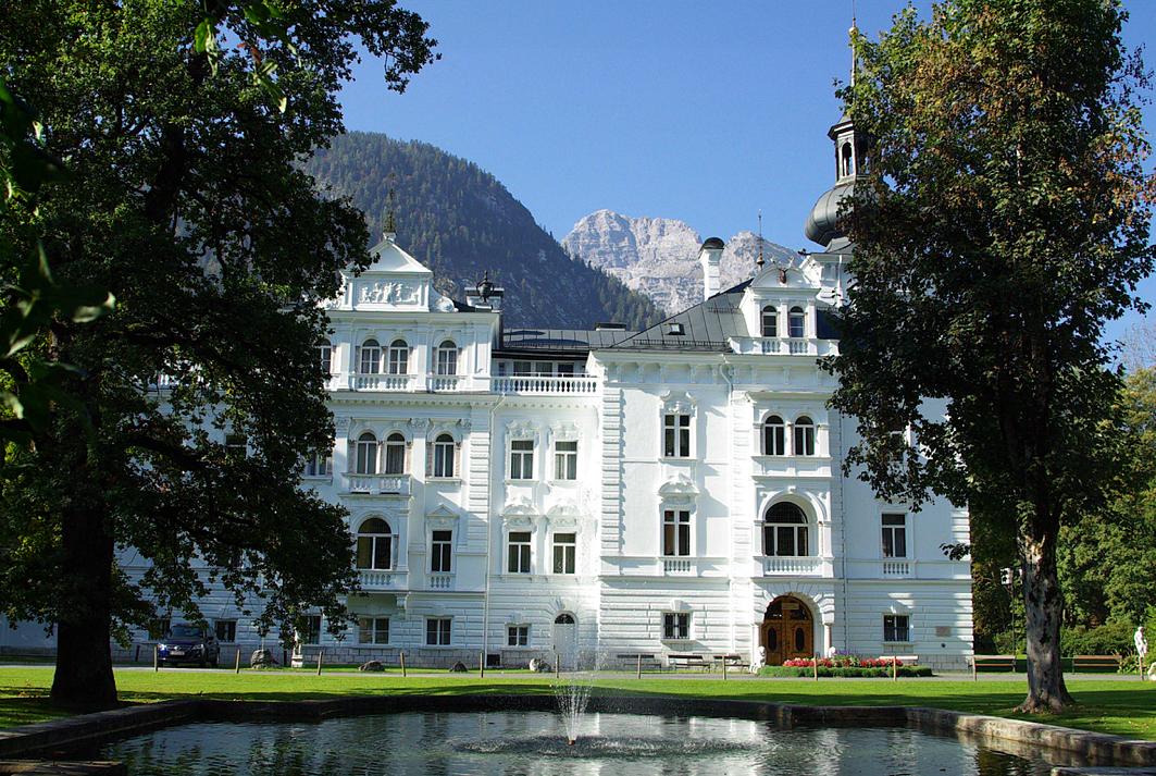 St Martin In Pabeier Hotel