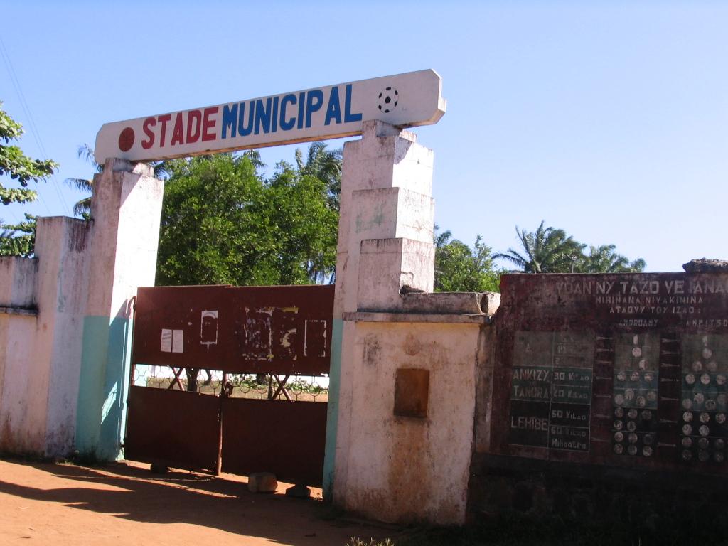 Manakara