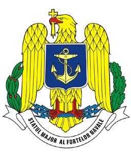 Armée Roumaine/Romanian Armed Forces/Forţele Armate Române Stema_Statului_Major_al_Fortelor_Navale