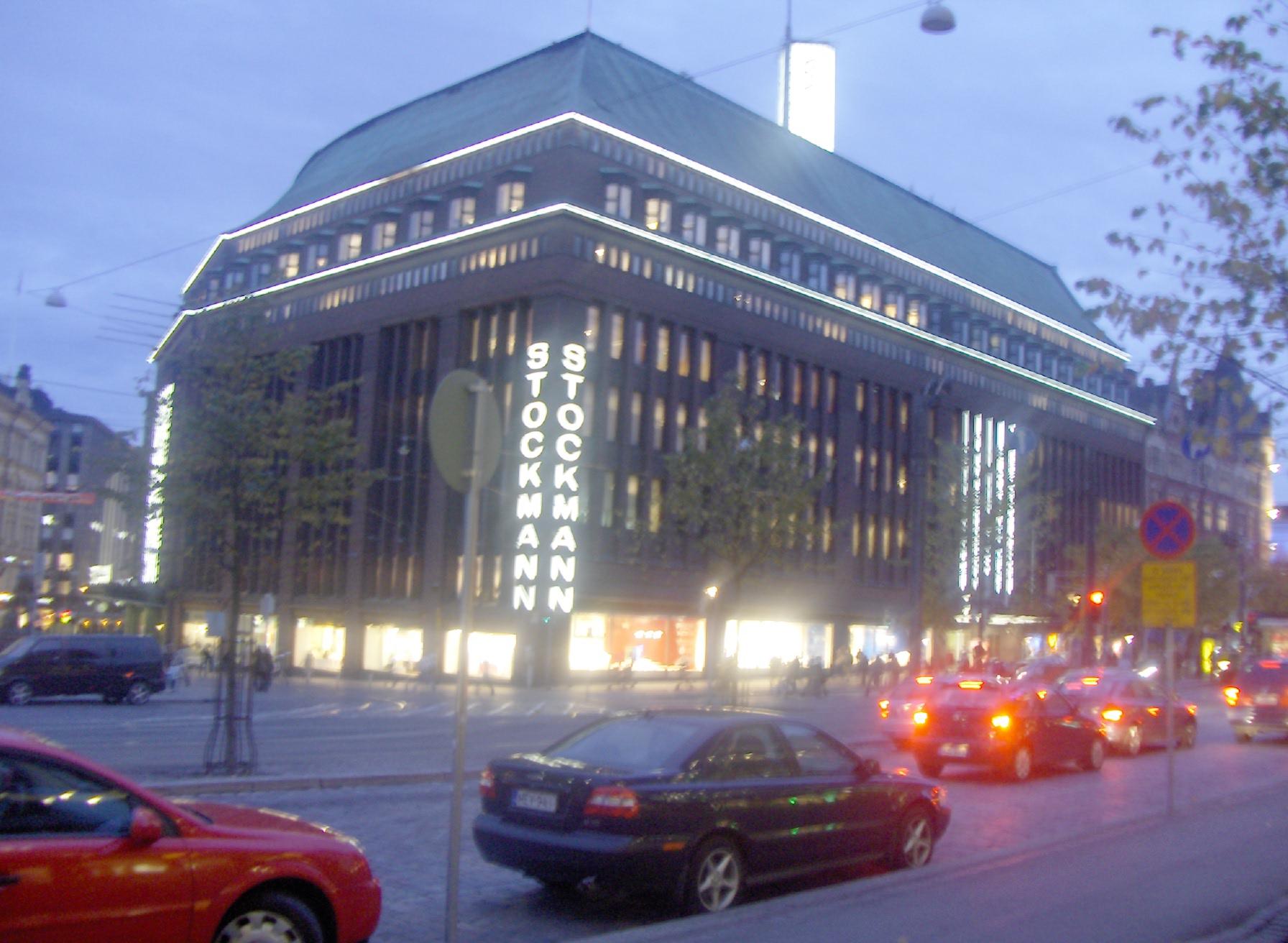 Stockmann Helsinki Laukut : File stockmann helsinki y?ll? g wikimedia commons