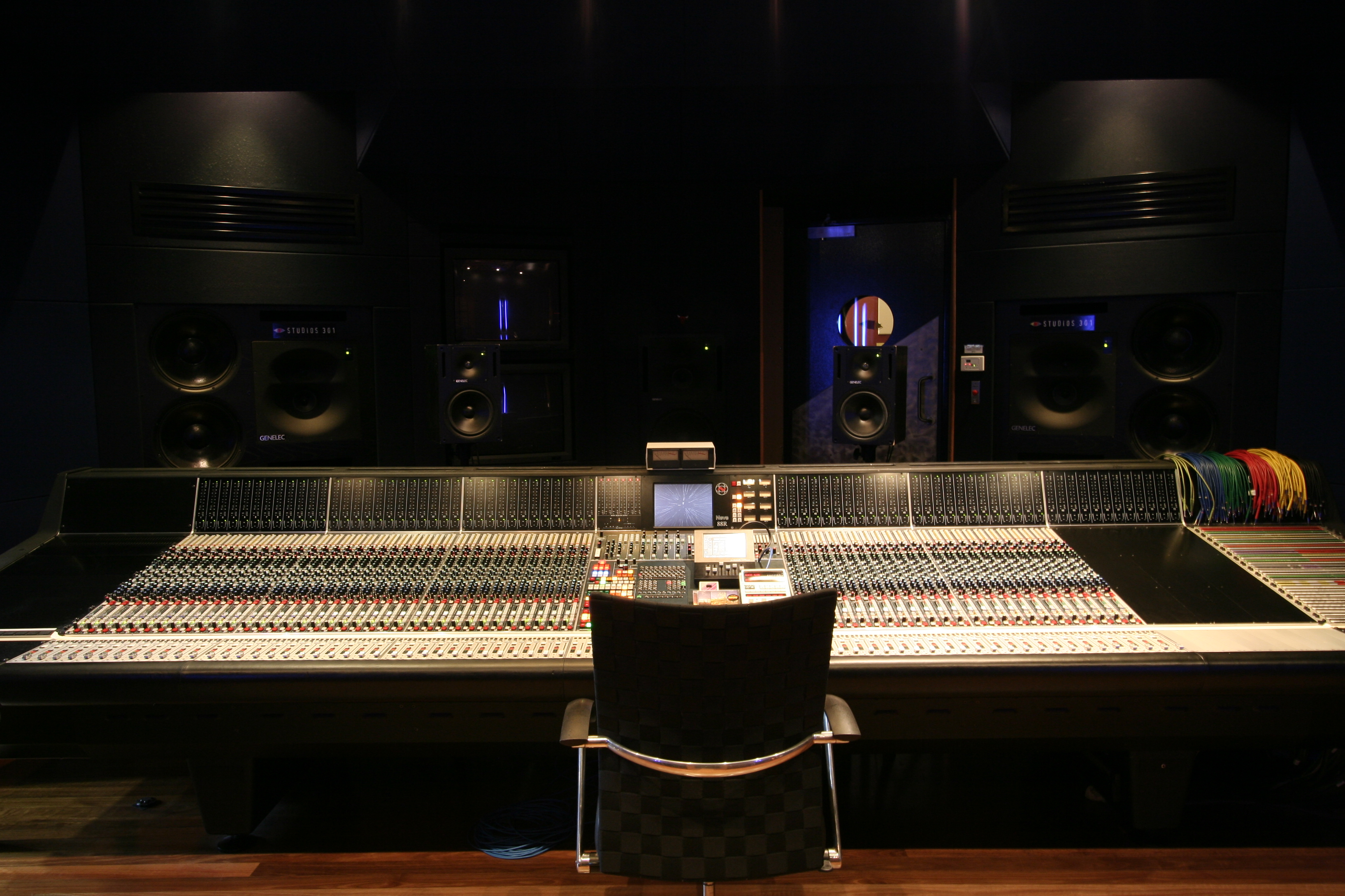 recording studio wallpaper joy - photo #40