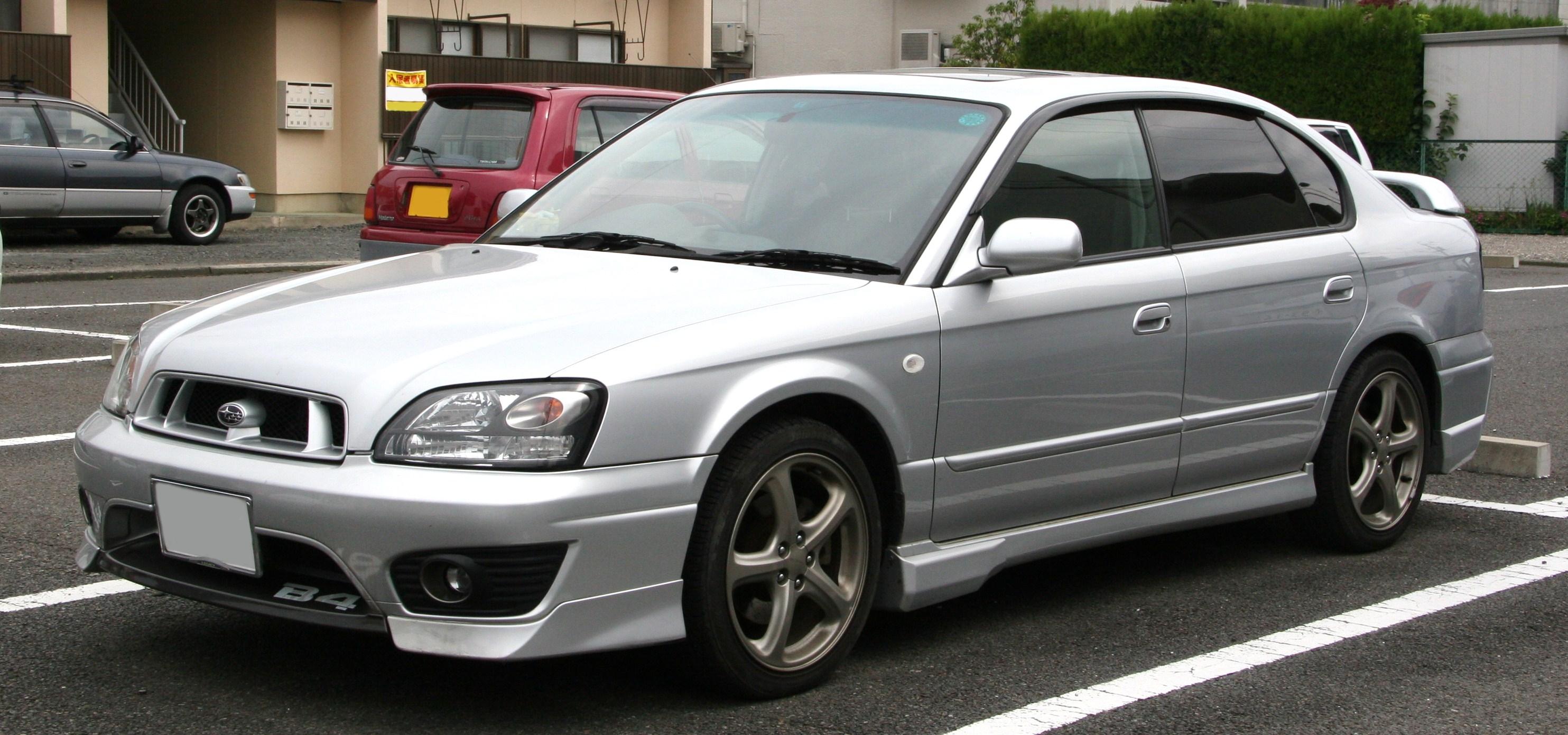 תוספת File:Subaru Legacy B4.jpg - Wikimedia Commons JJ-53