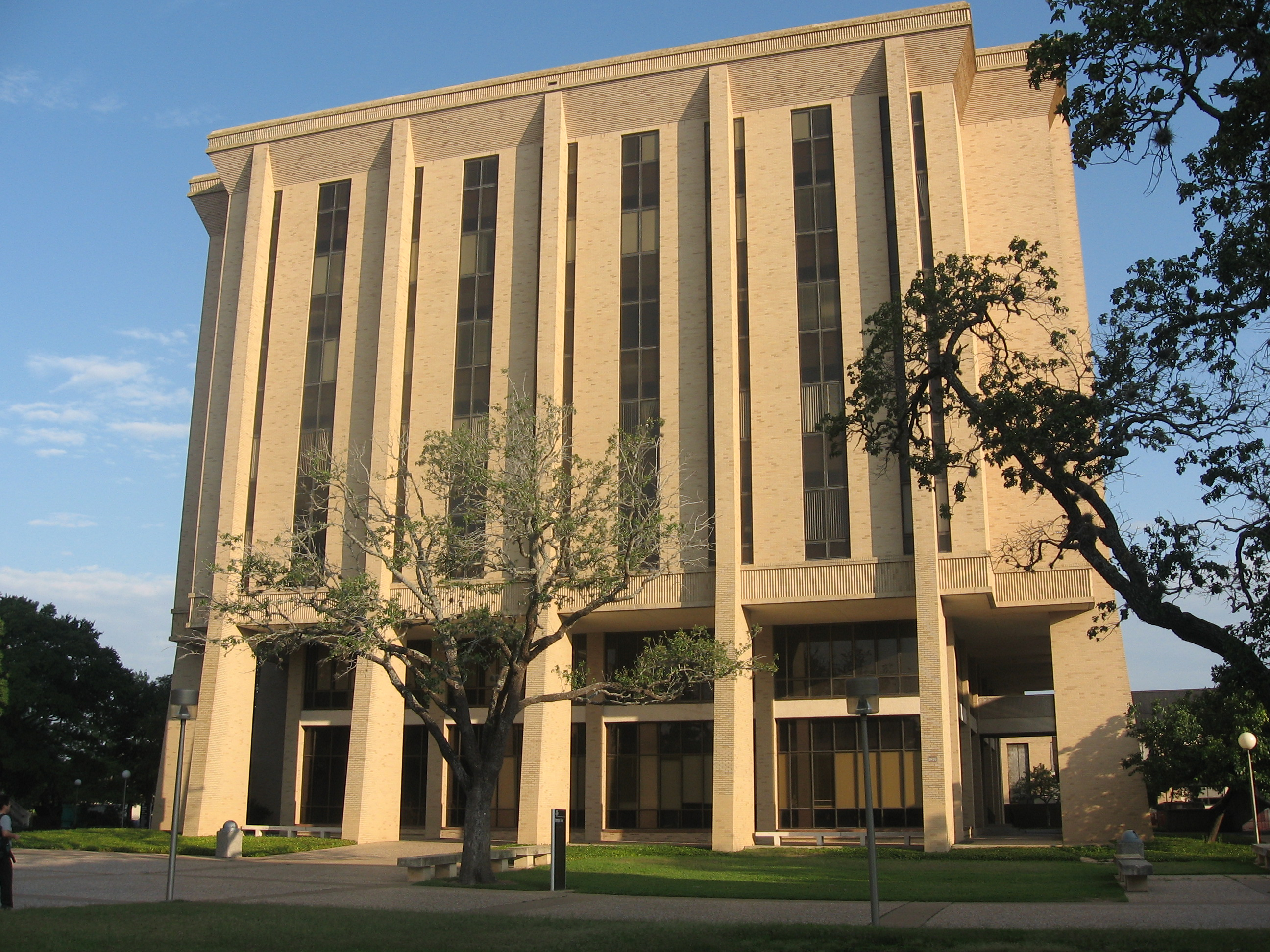 image of Texas A&M University