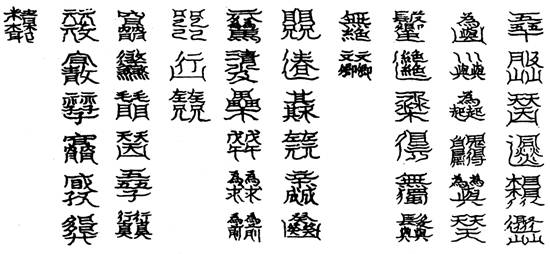 File:Talismans in Taipingjing.jpg