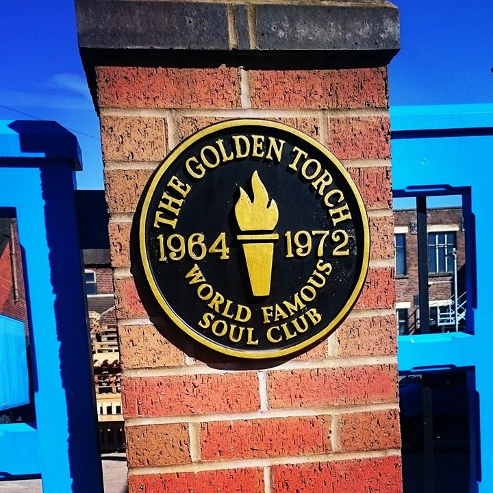 Golden Torch Wikipedia