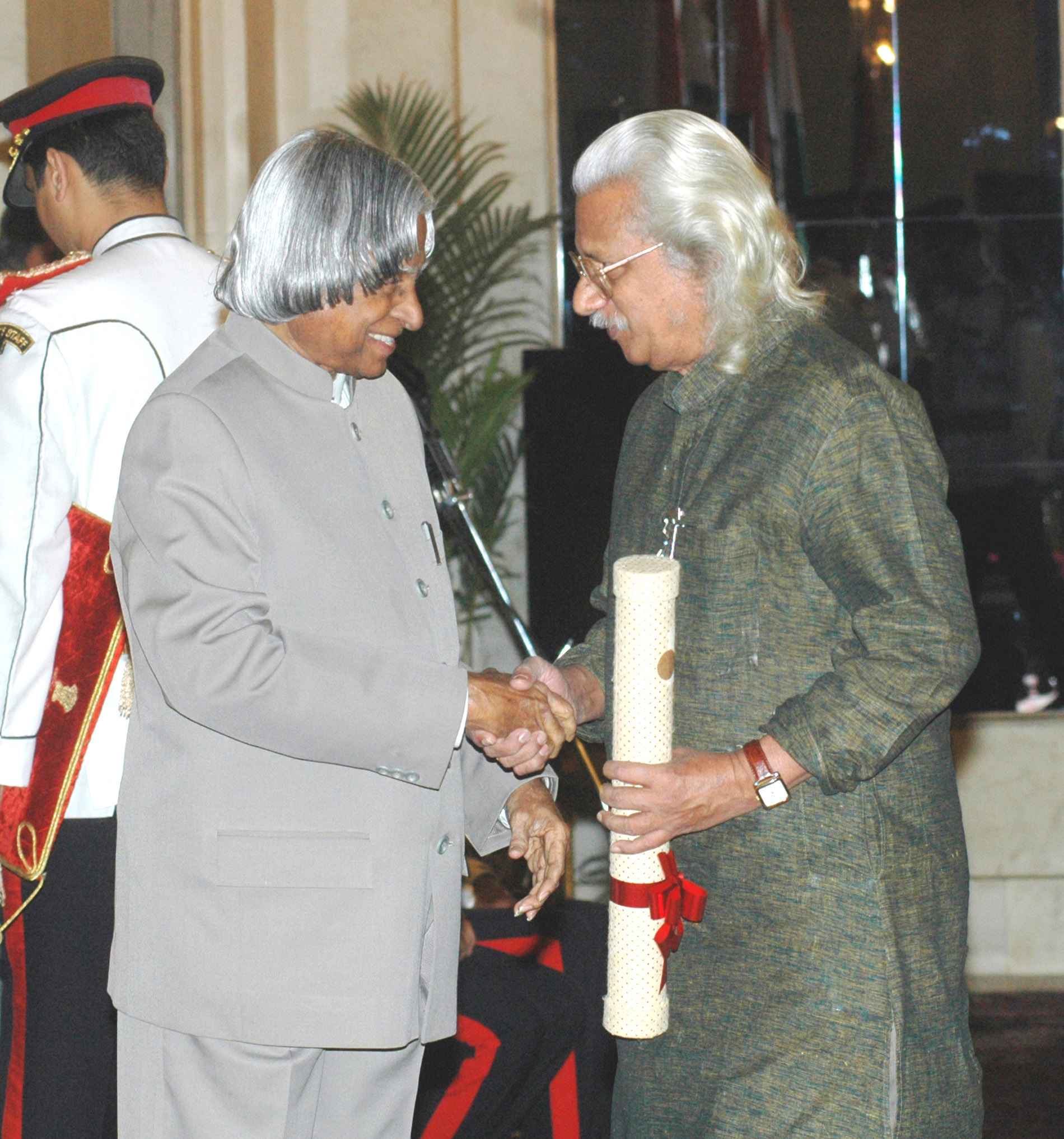 Adoor Gopalakrishnan - Wikipedia