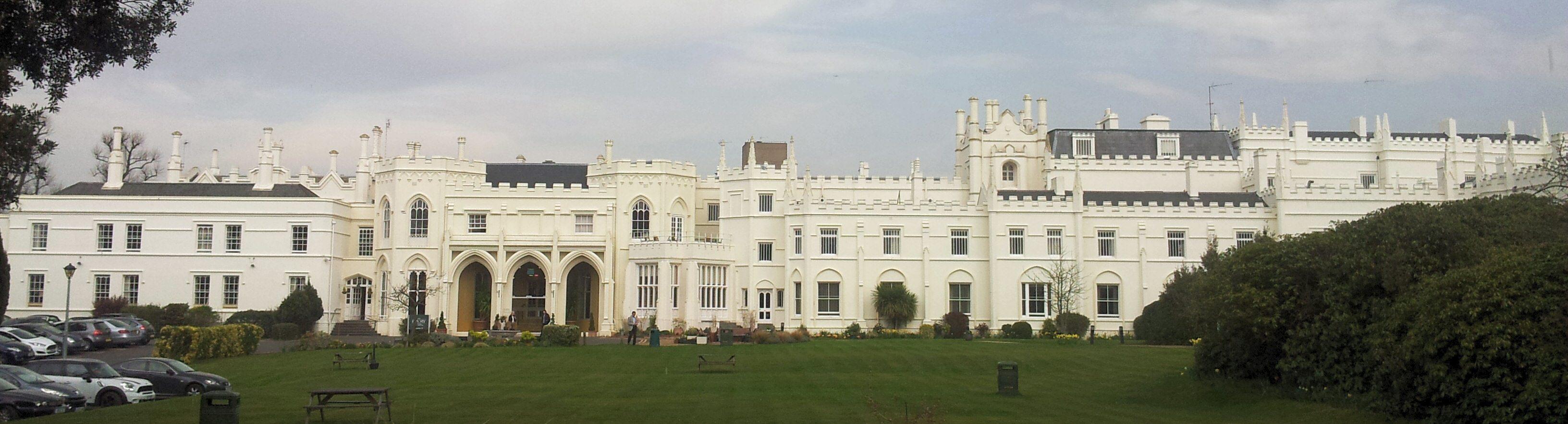 Priory roehampton