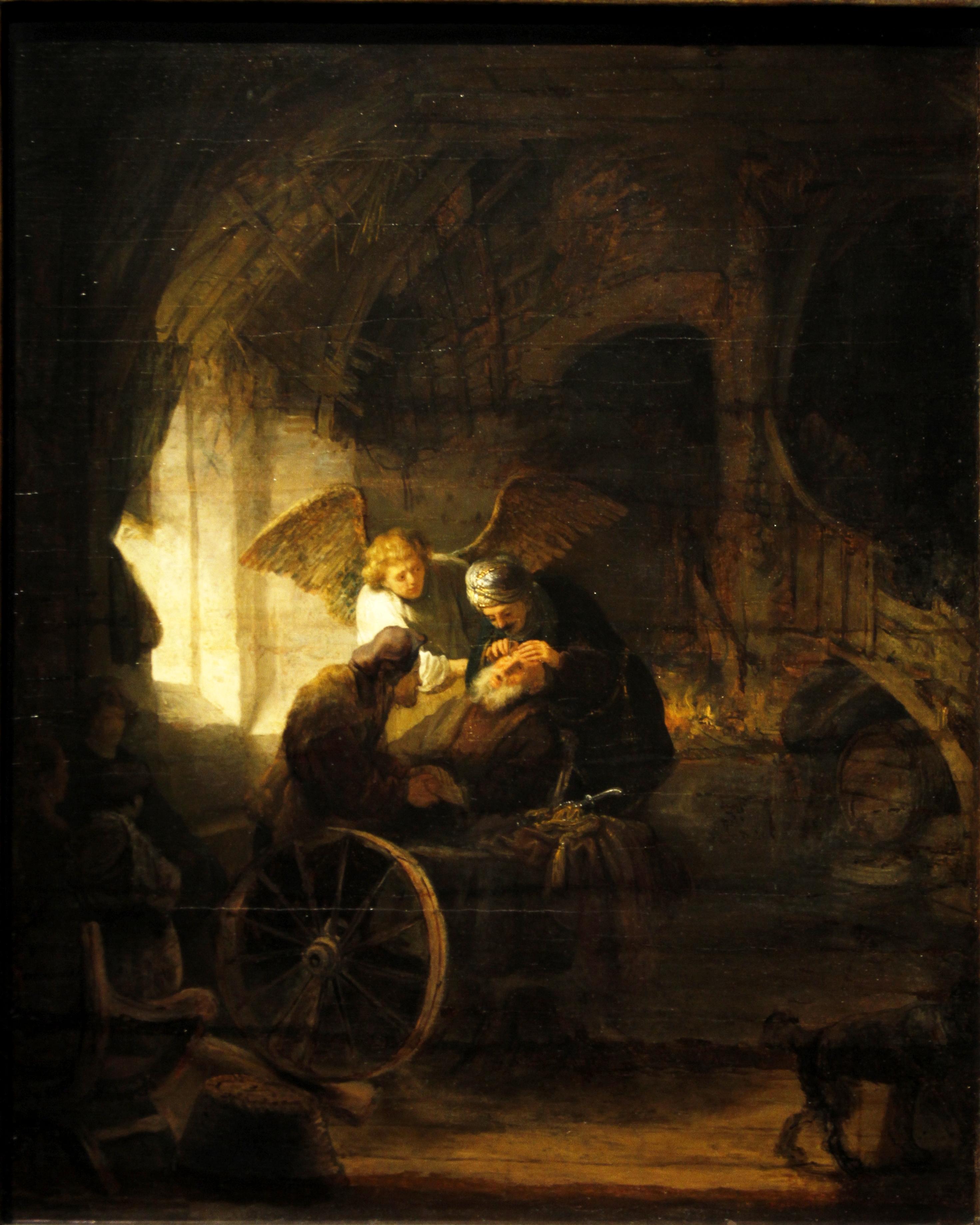Rembrandt catalog raisonné 1986