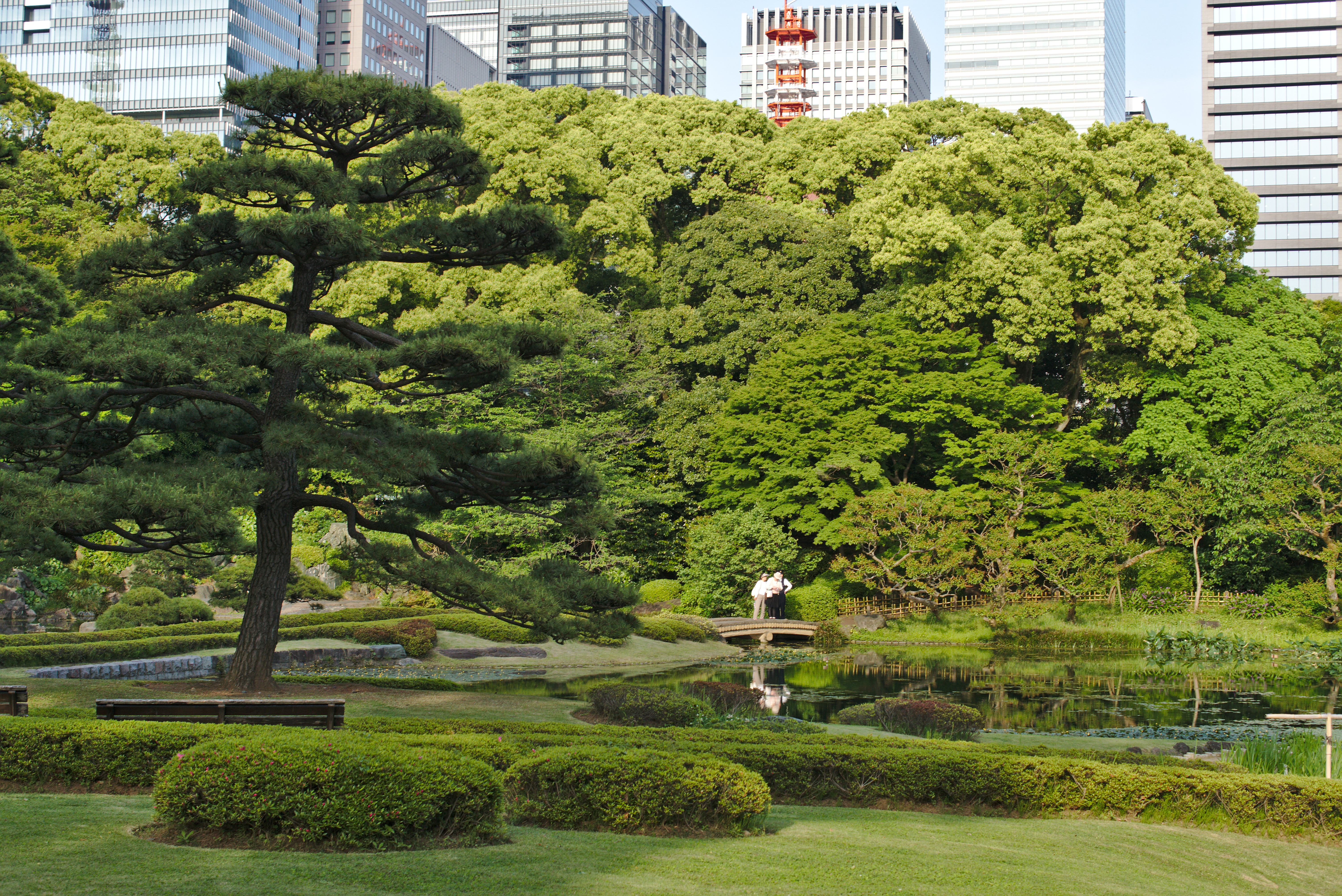 File Tokyo Imperial Palace East Gardens