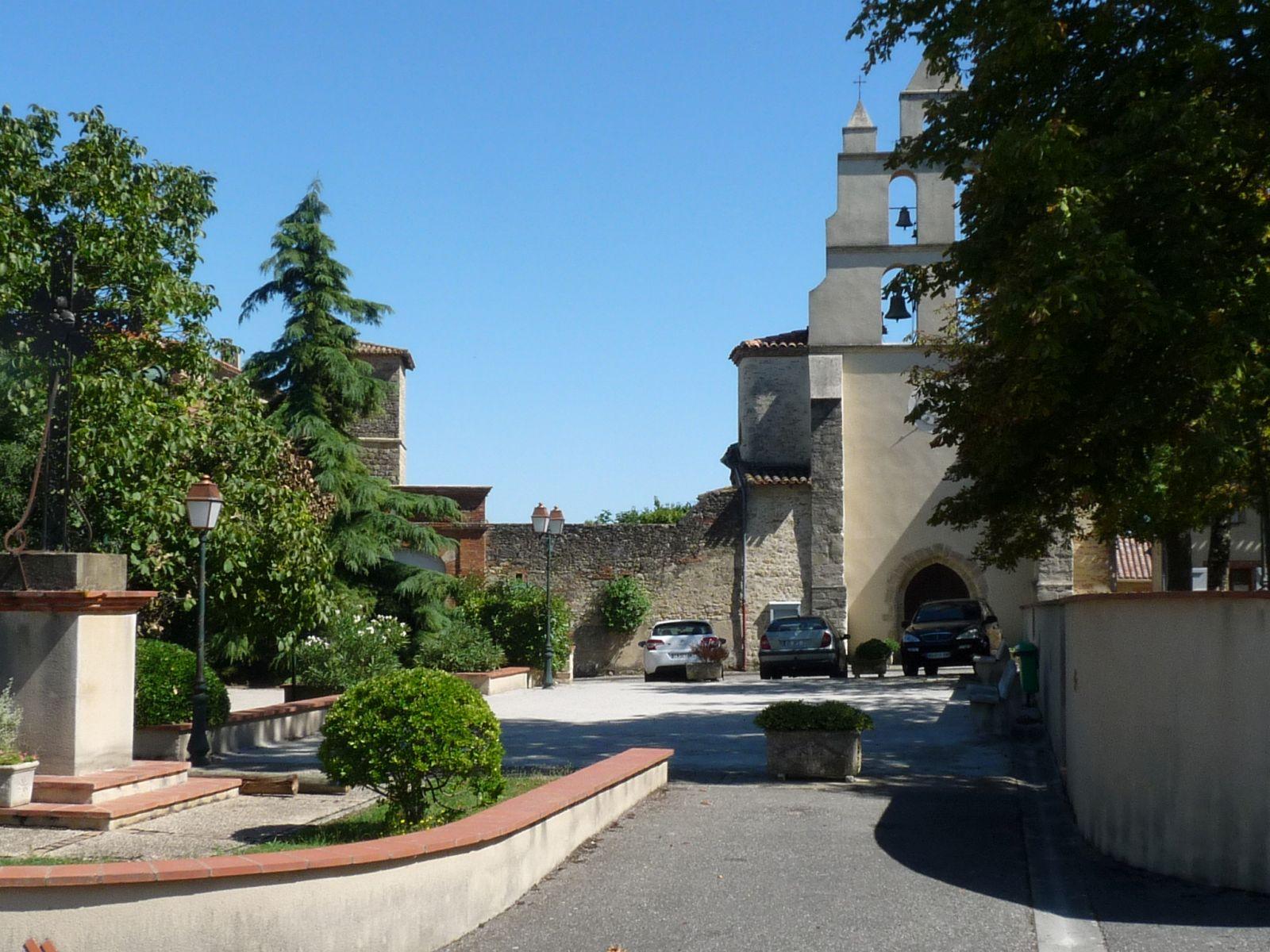Trébons-sur-la-Grasse