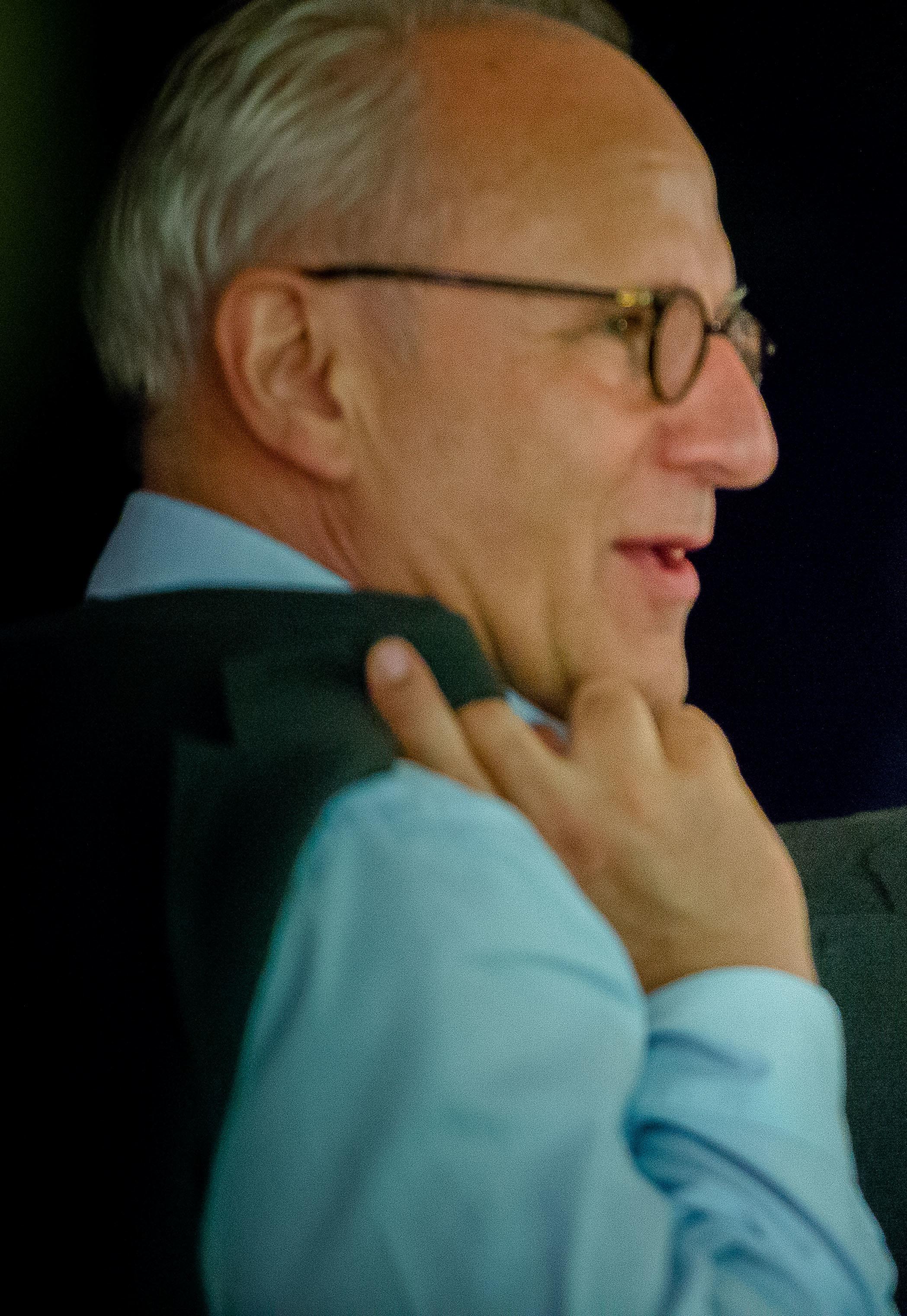Ulrich Schreiber, 2017