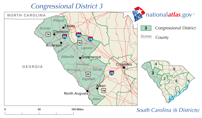 file united states house of representatives south carolina district 3 map png