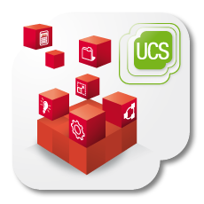 Univention Corporate Server (UCS)