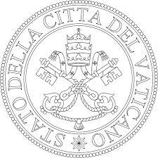 File Vatican City Passport Stamp Jpg Wikimedia Commons