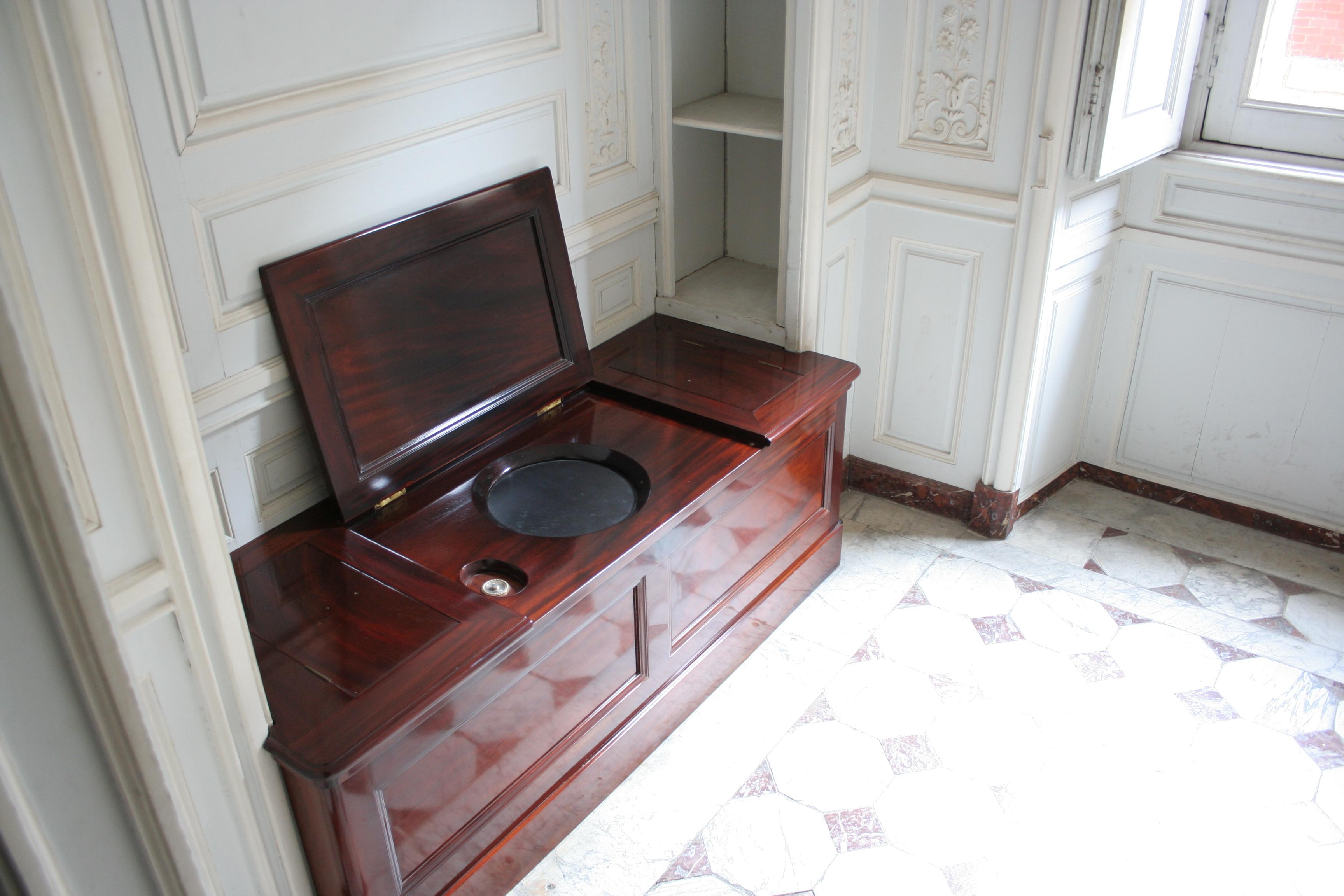 file versailles appartements de marie antoinette la wikimedia commons. Black Bedroom Furniture Sets. Home Design Ideas