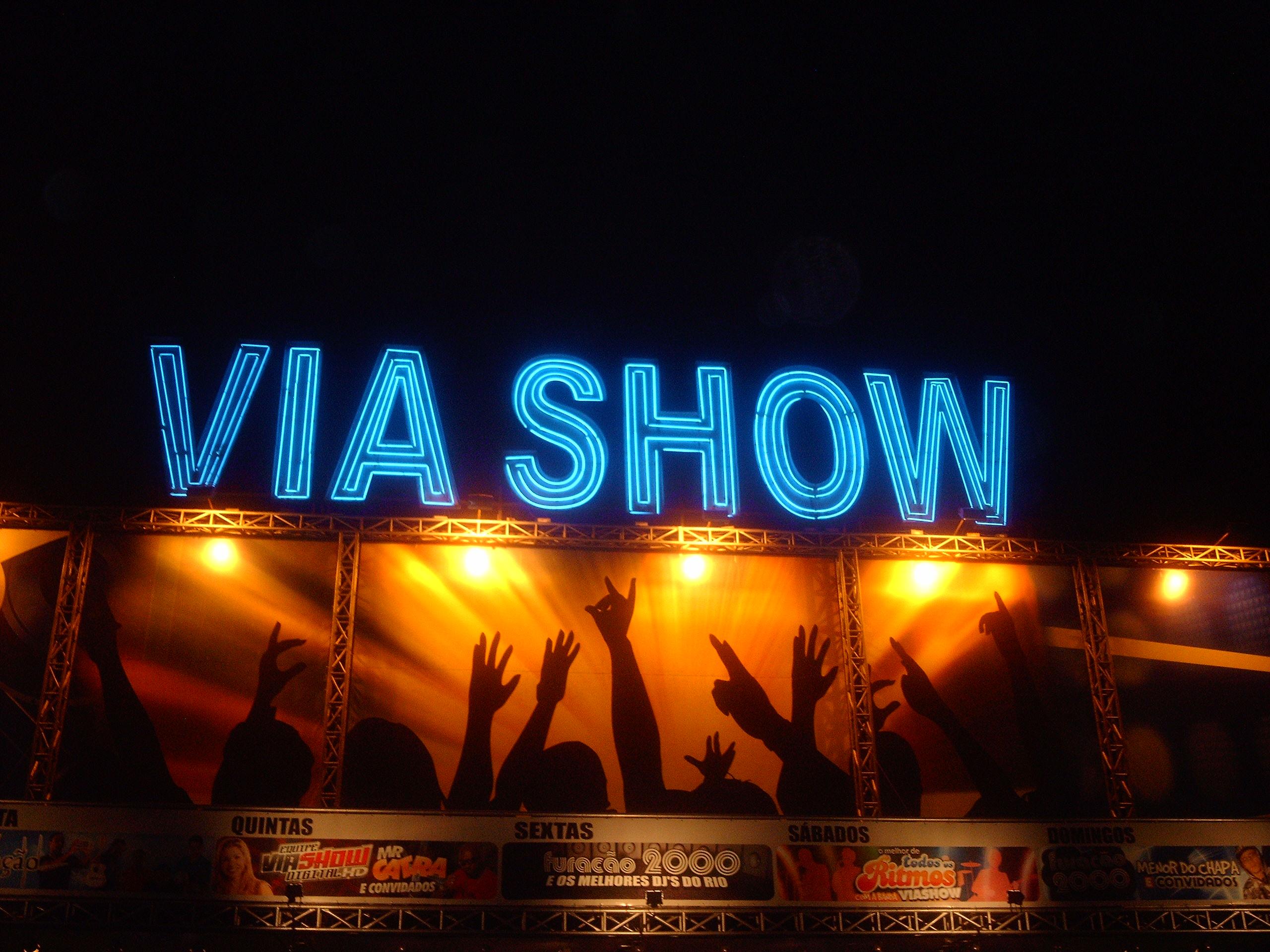 foto show: