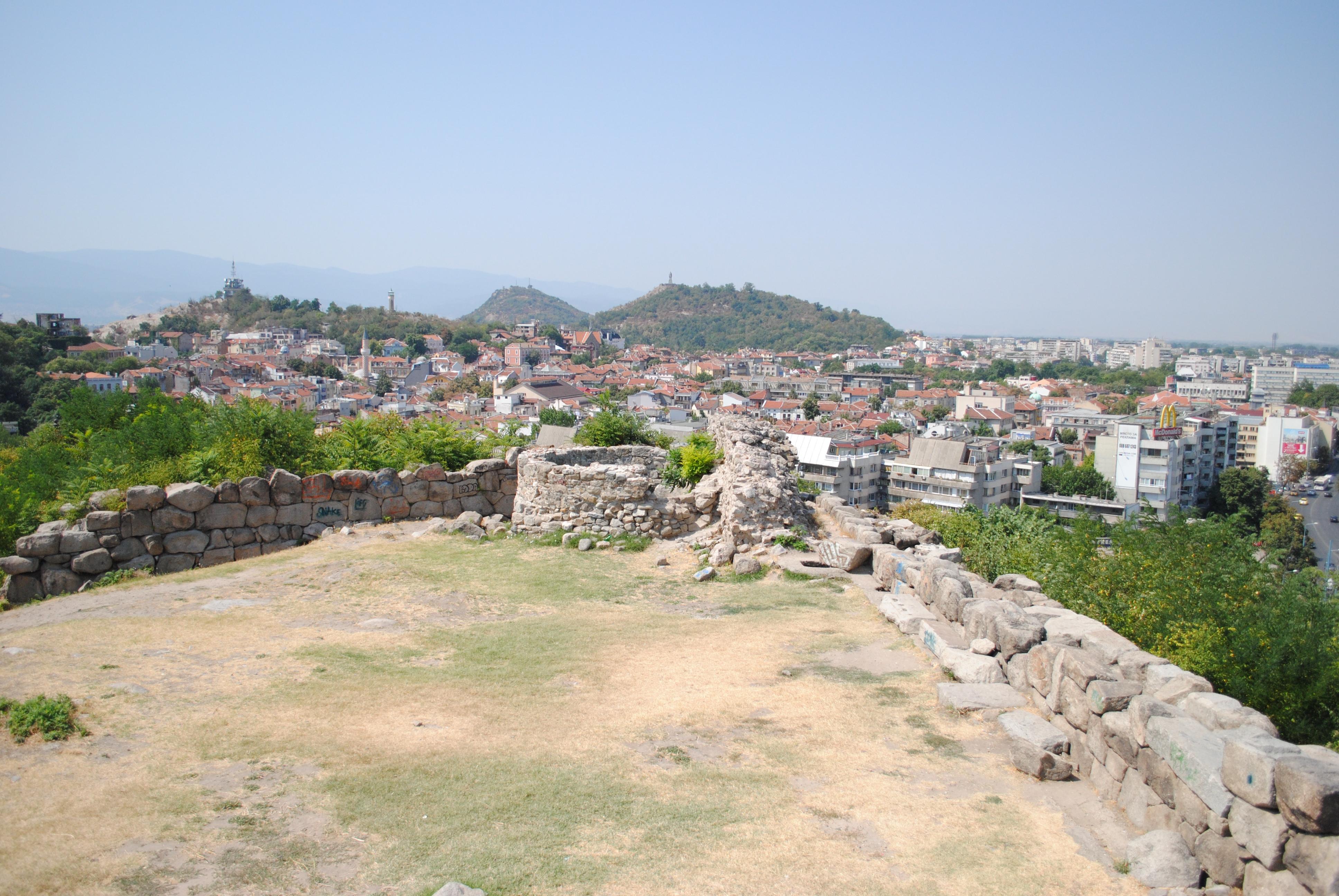 Nebet Tepe Wikipedia