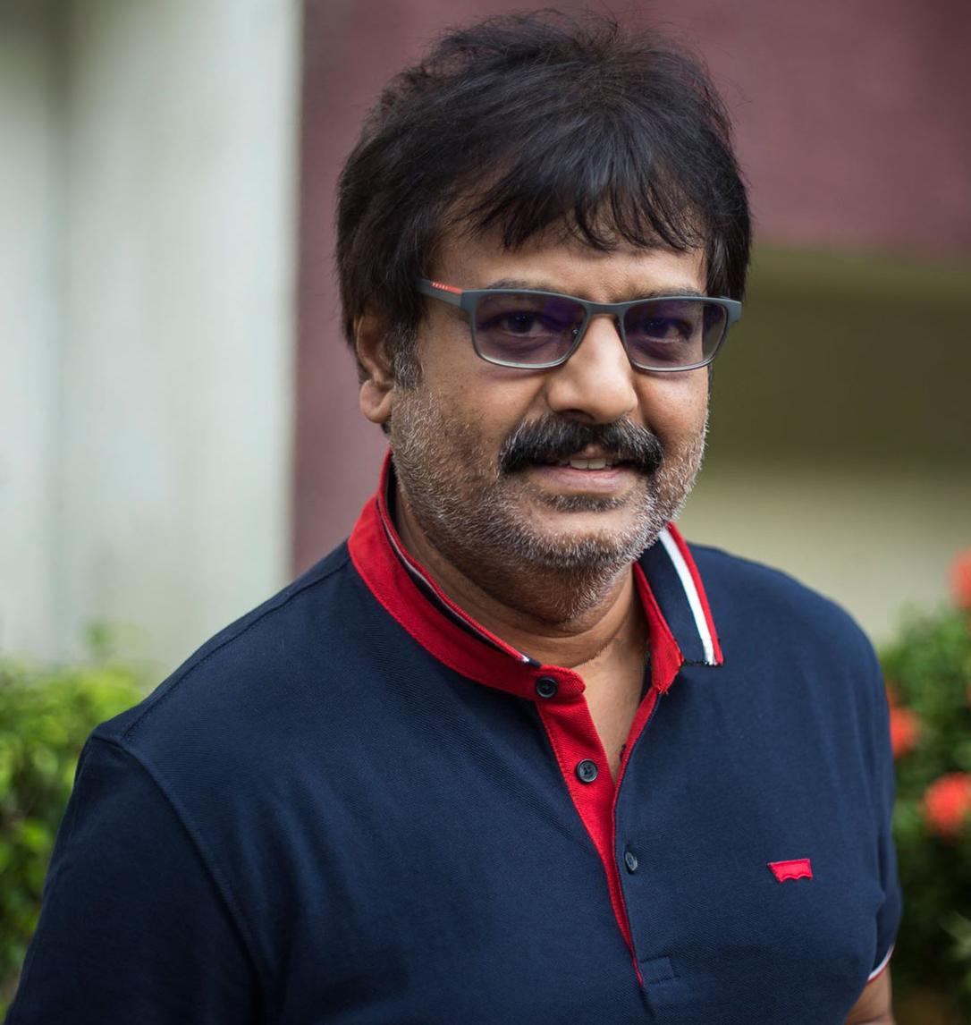 Vivek (actor) - Wikipedia