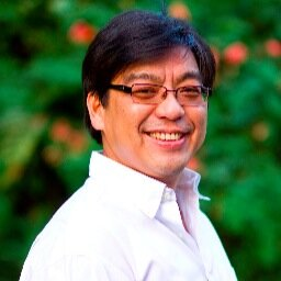 Von Hernandez Filipino environmentalist