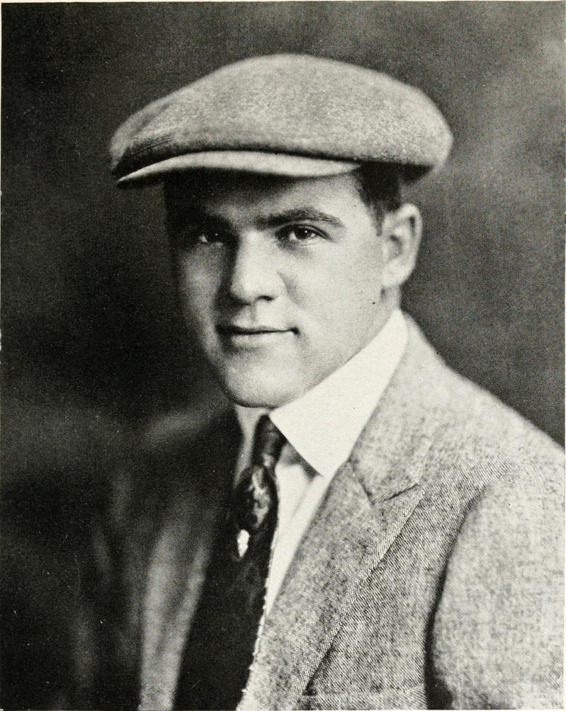 Image of Hal Roach from Wikidata