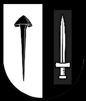 Wappen von Tomerdingen