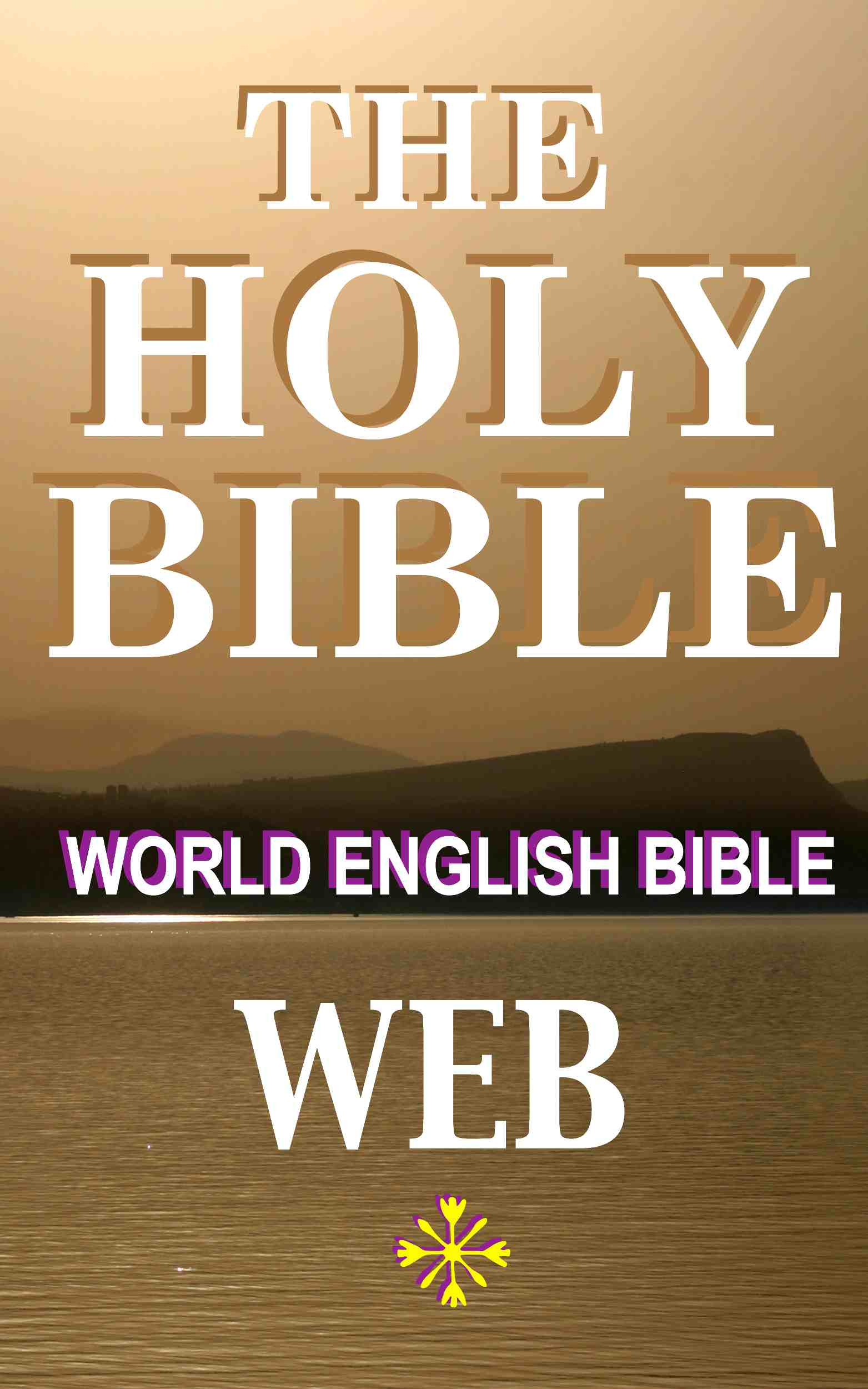 World English Bible - Wikipedia