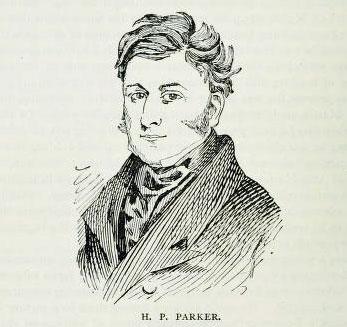 Henry Perlee Parker Wikipedia