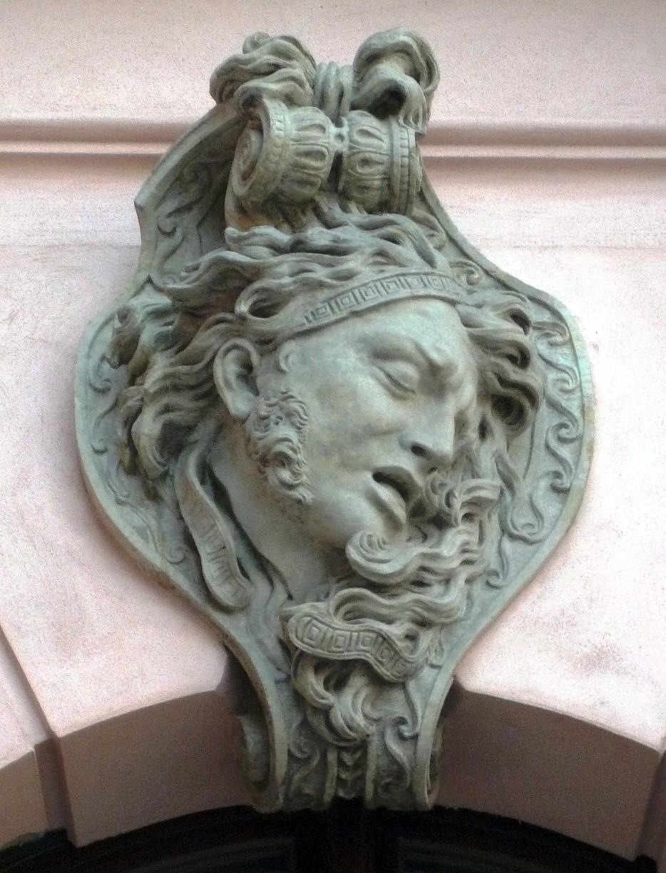 File zeughaus berlin wikimedia commons - Schluter architekt ...
