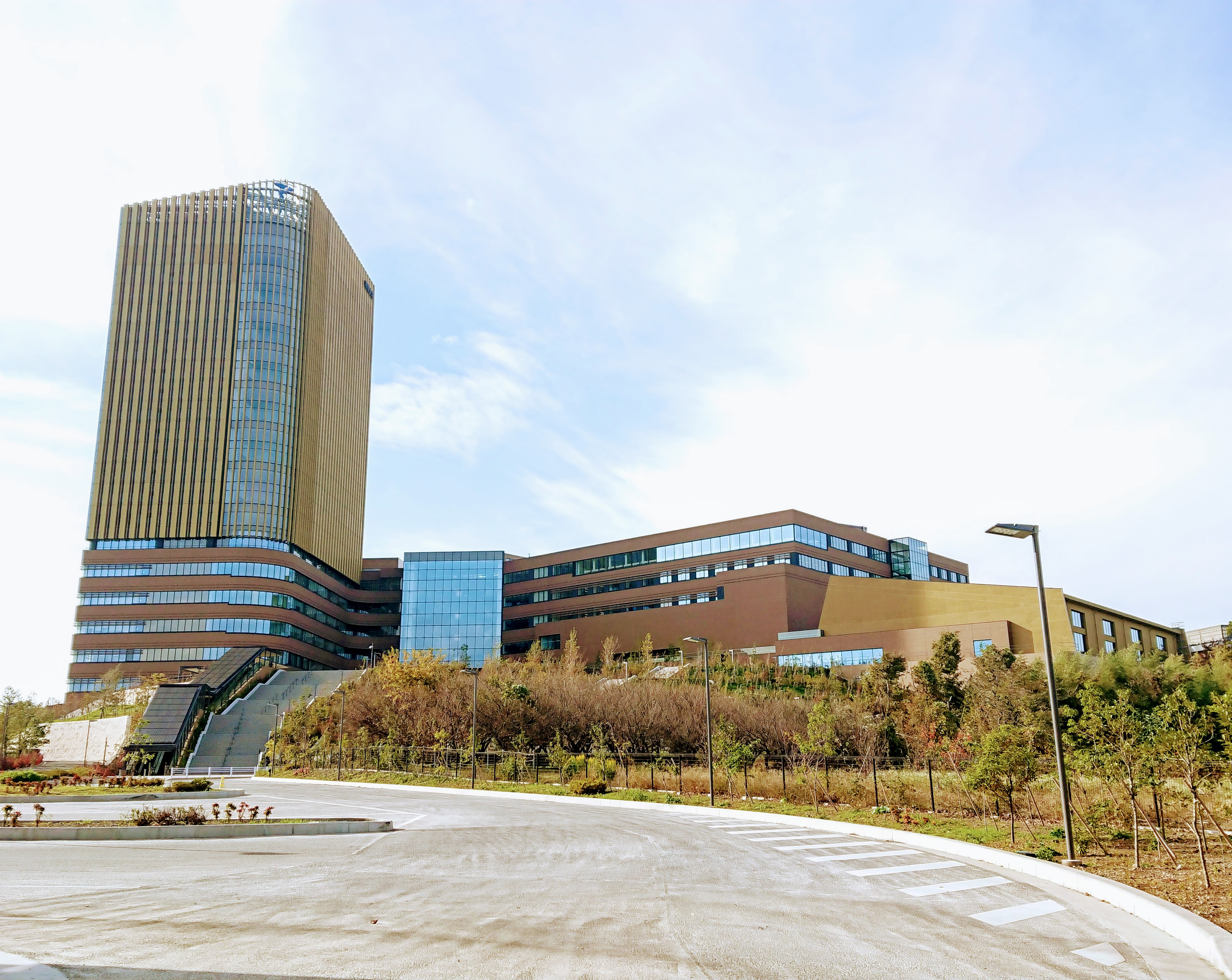 Teikyo University - Wikipedia