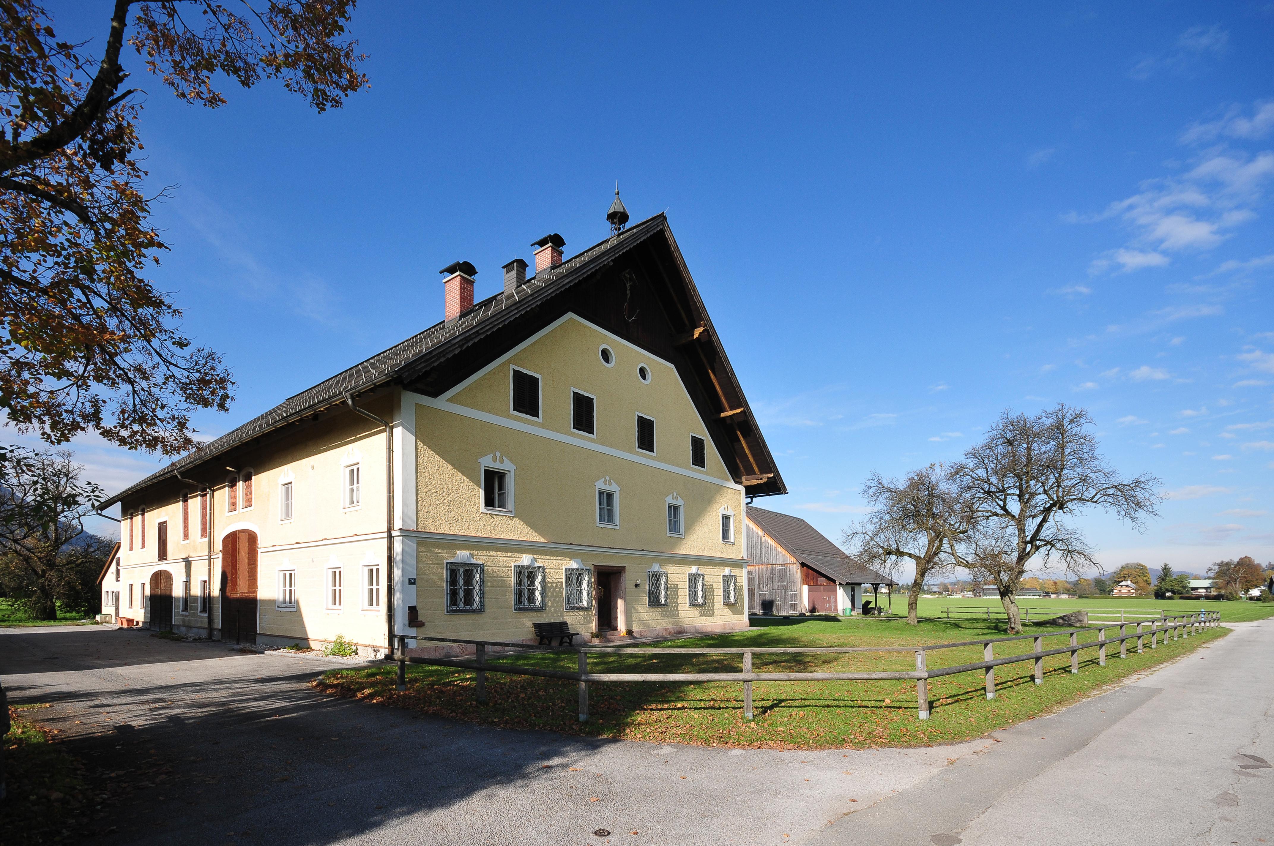 Up to date: Die besten Veranstaltungstipps fr Salzburg