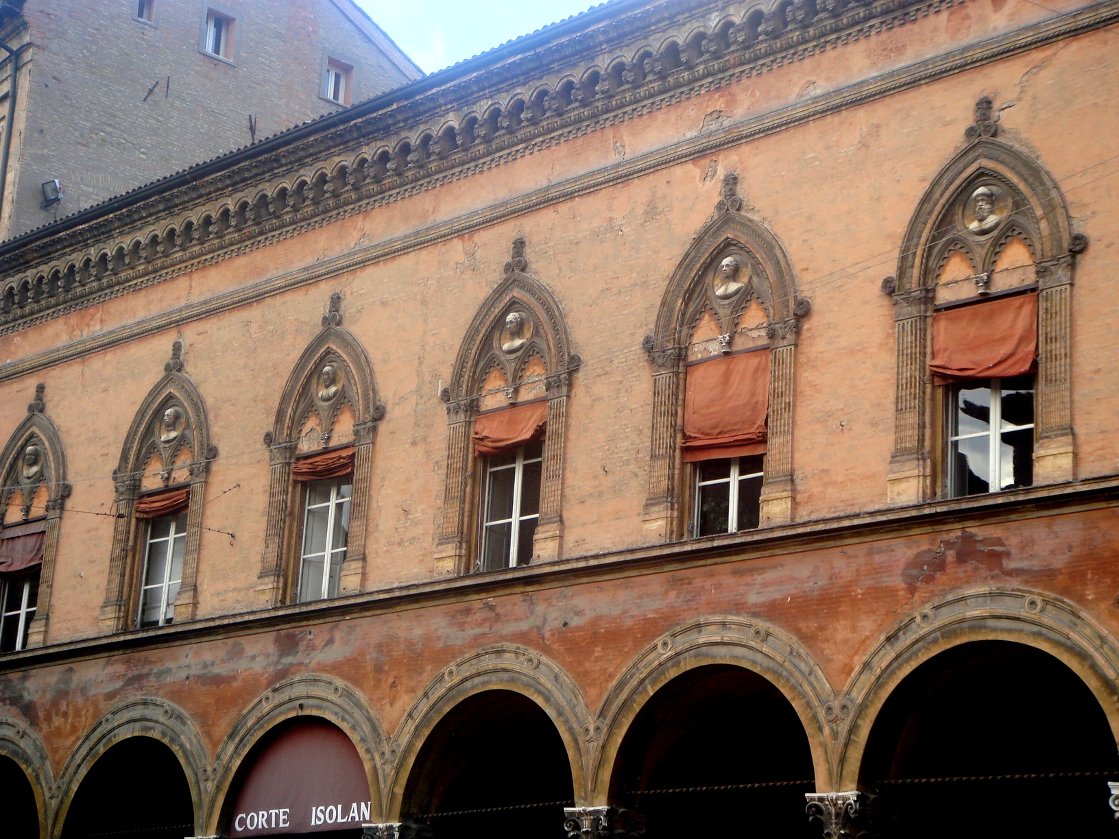 c 2 codice catastale bologna - photo#13
