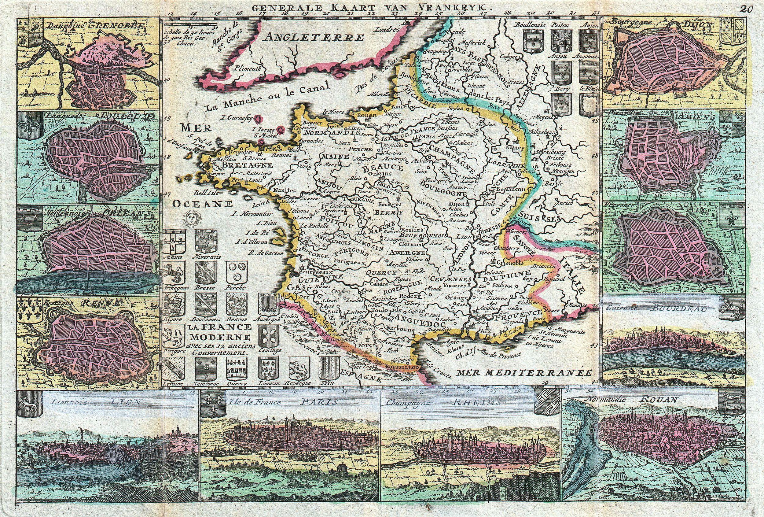 1747 in France