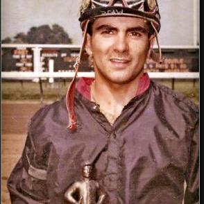 Tony Vega (jockey)