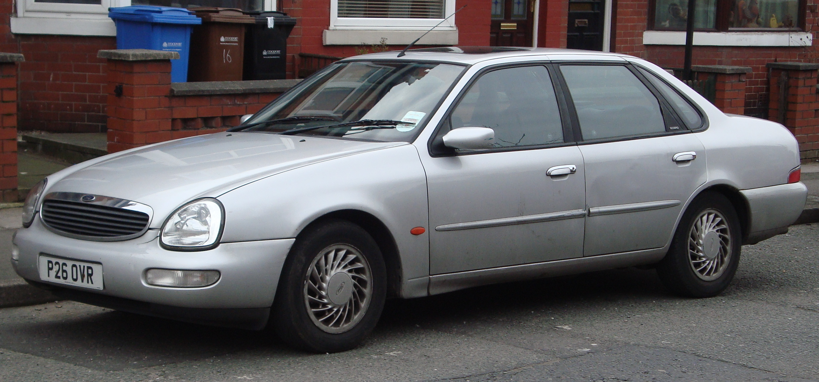 Scorpio Car New Model