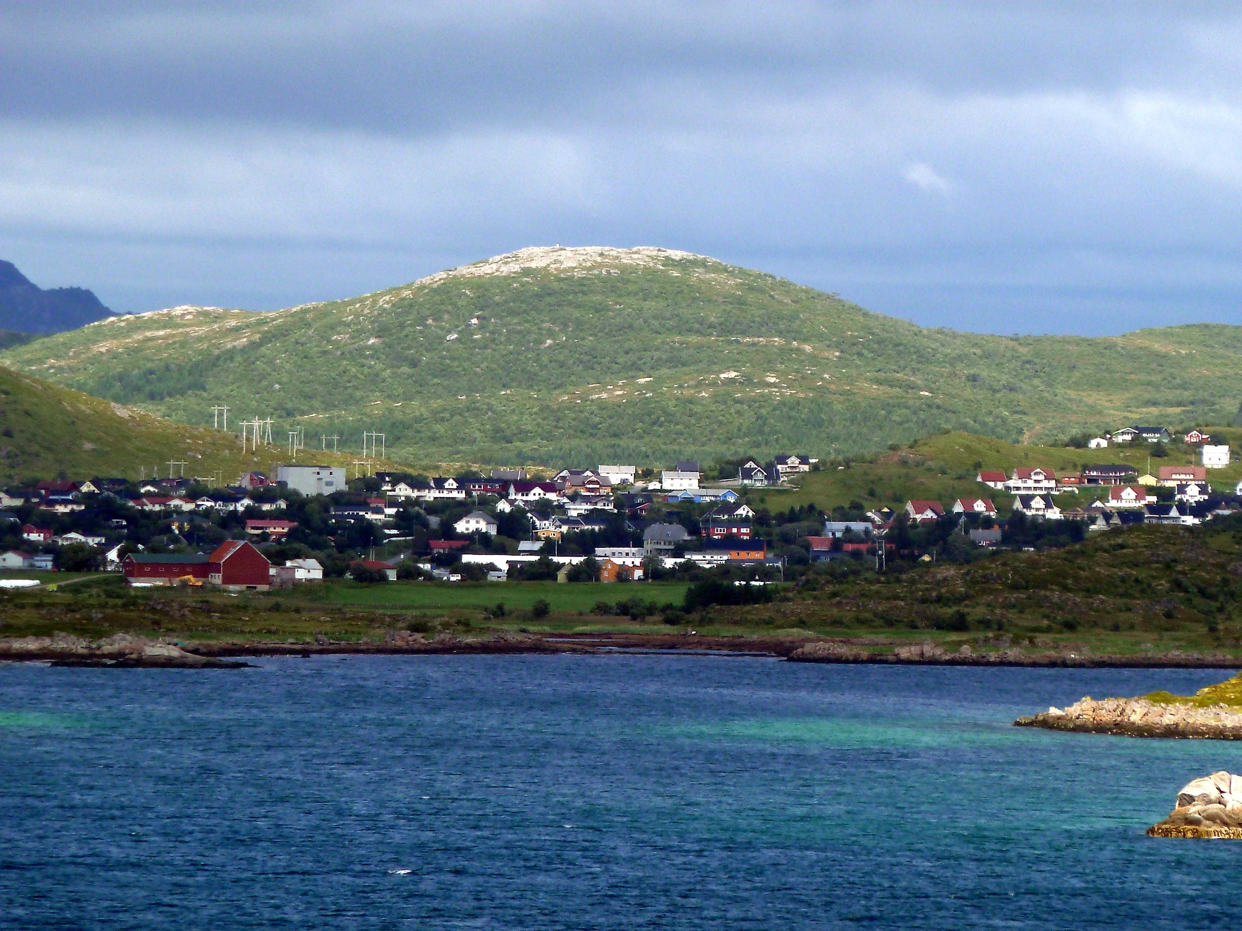 dating site i vestvågøy