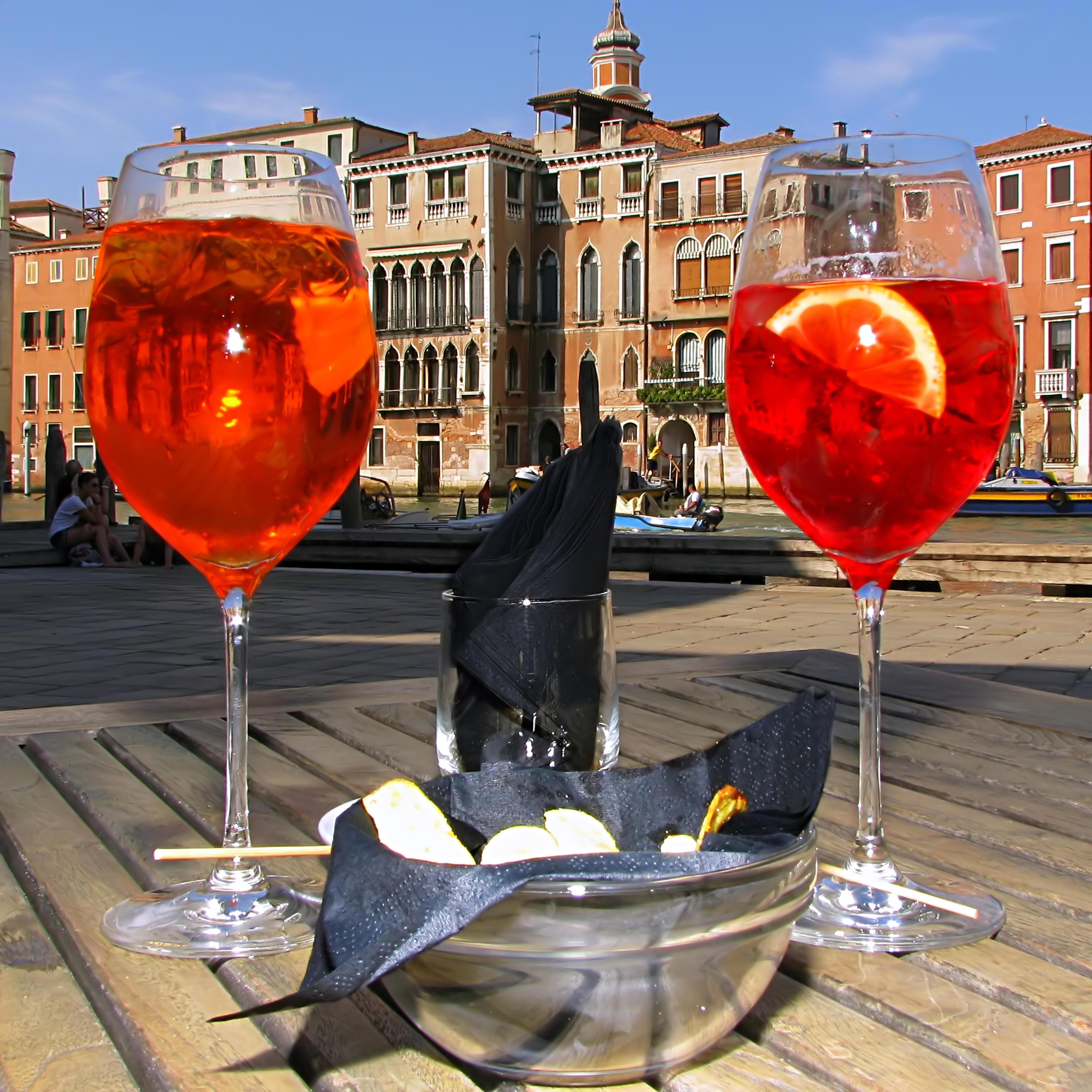 Ricetta Spritz Iba.Spritz Veneziano Wikipedia