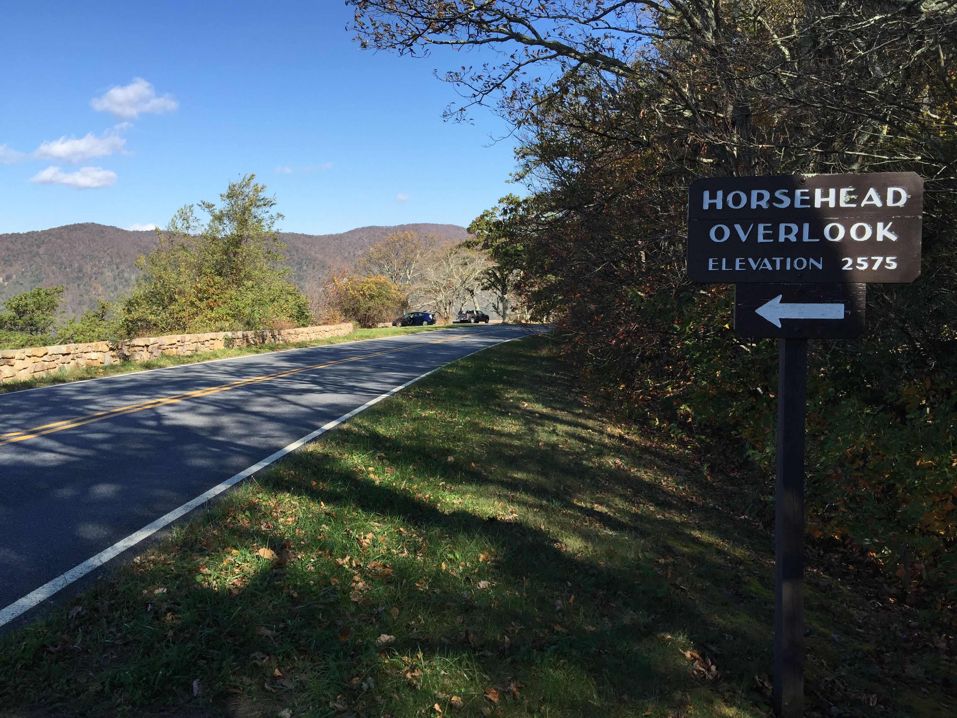 Sign And Drive 45 >> File 2016 10 24 11 45 52 Sign For The Horsehead Overlook