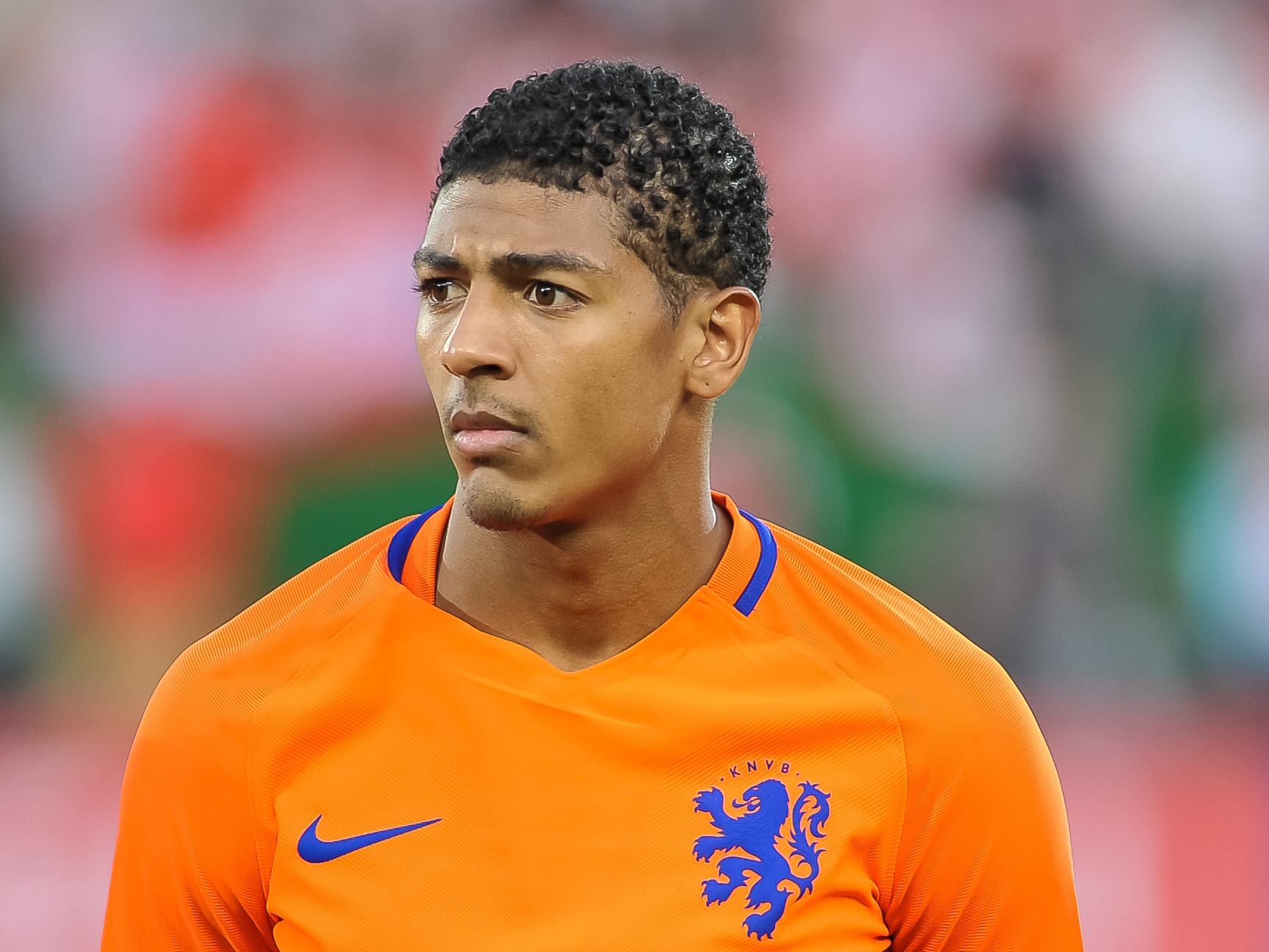 The 29-year old son of father (?) and mother(?) Patrick van Aanholt in 2020 photo. Patrick van Aanholt earned a million dollar salary - leaving the net worth at 0.7 million in 2020