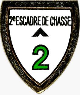 2e Escadre de Chasse